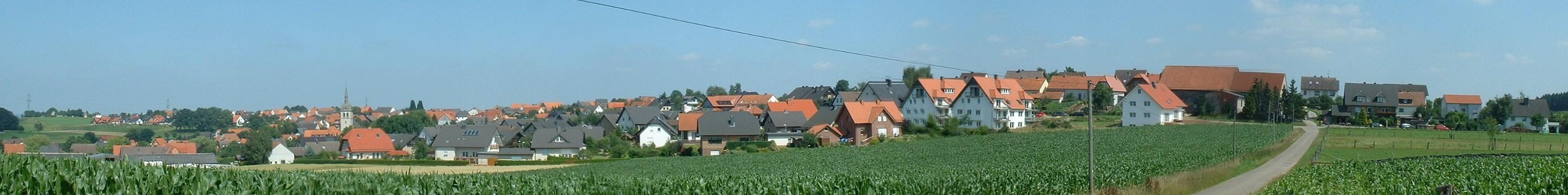 Giershagen